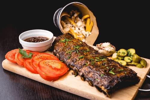 tartare steak
