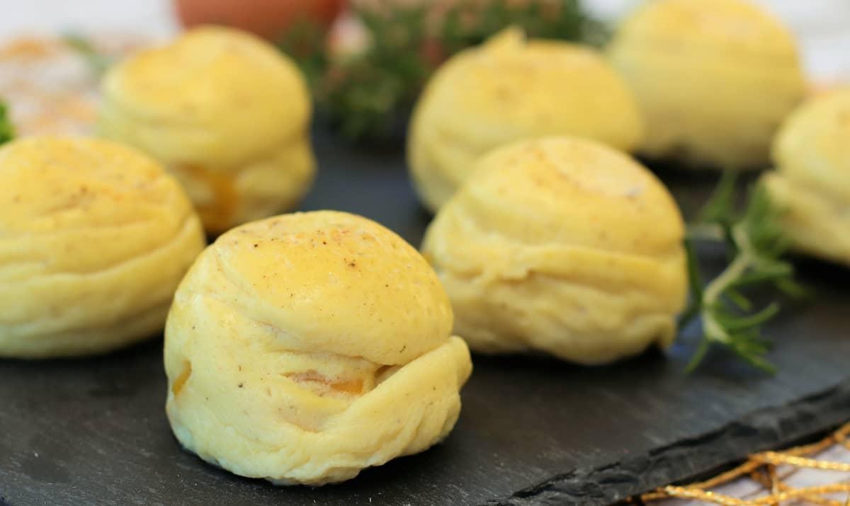 The perfect sous vide egg bites