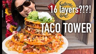 Best Tacos in L.A. and NYC