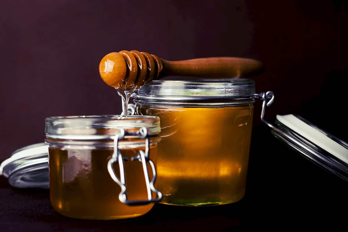 how is honey good for you