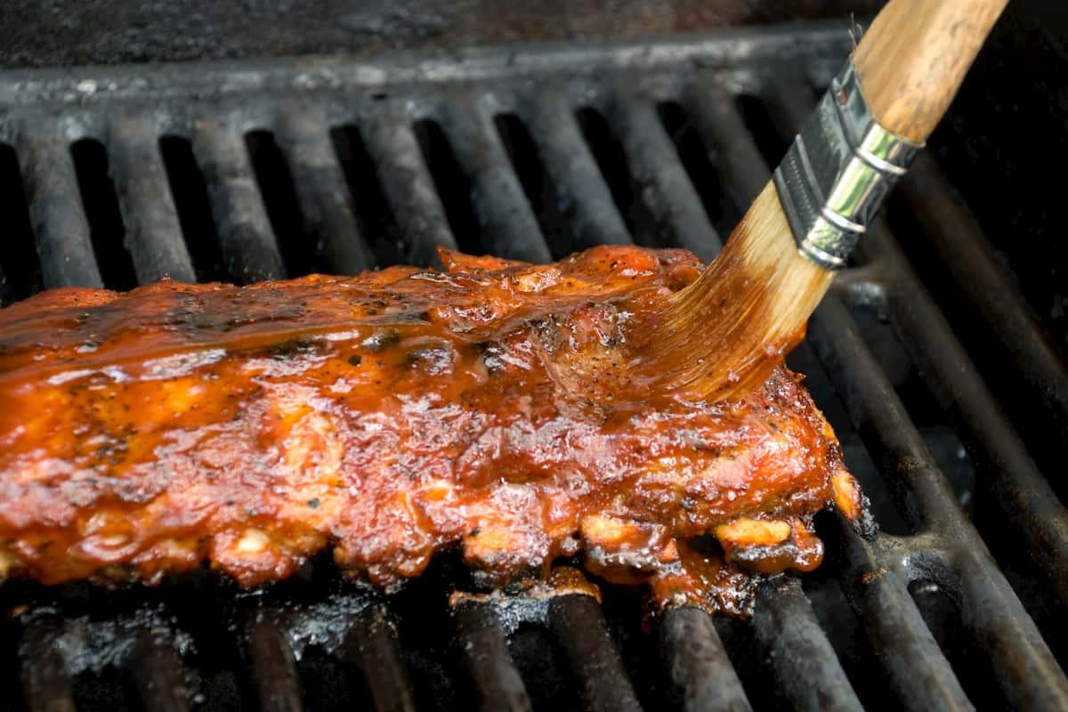BBQ food tips