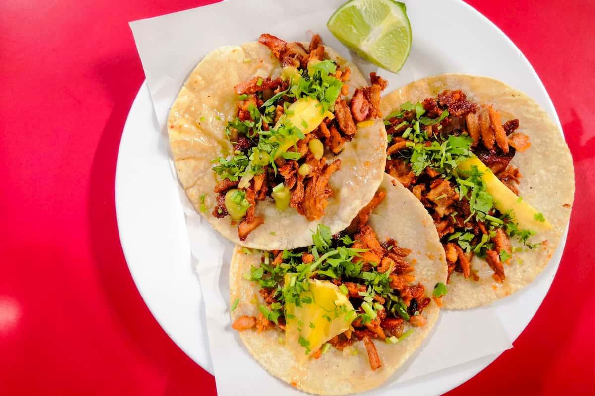 best street tacos
