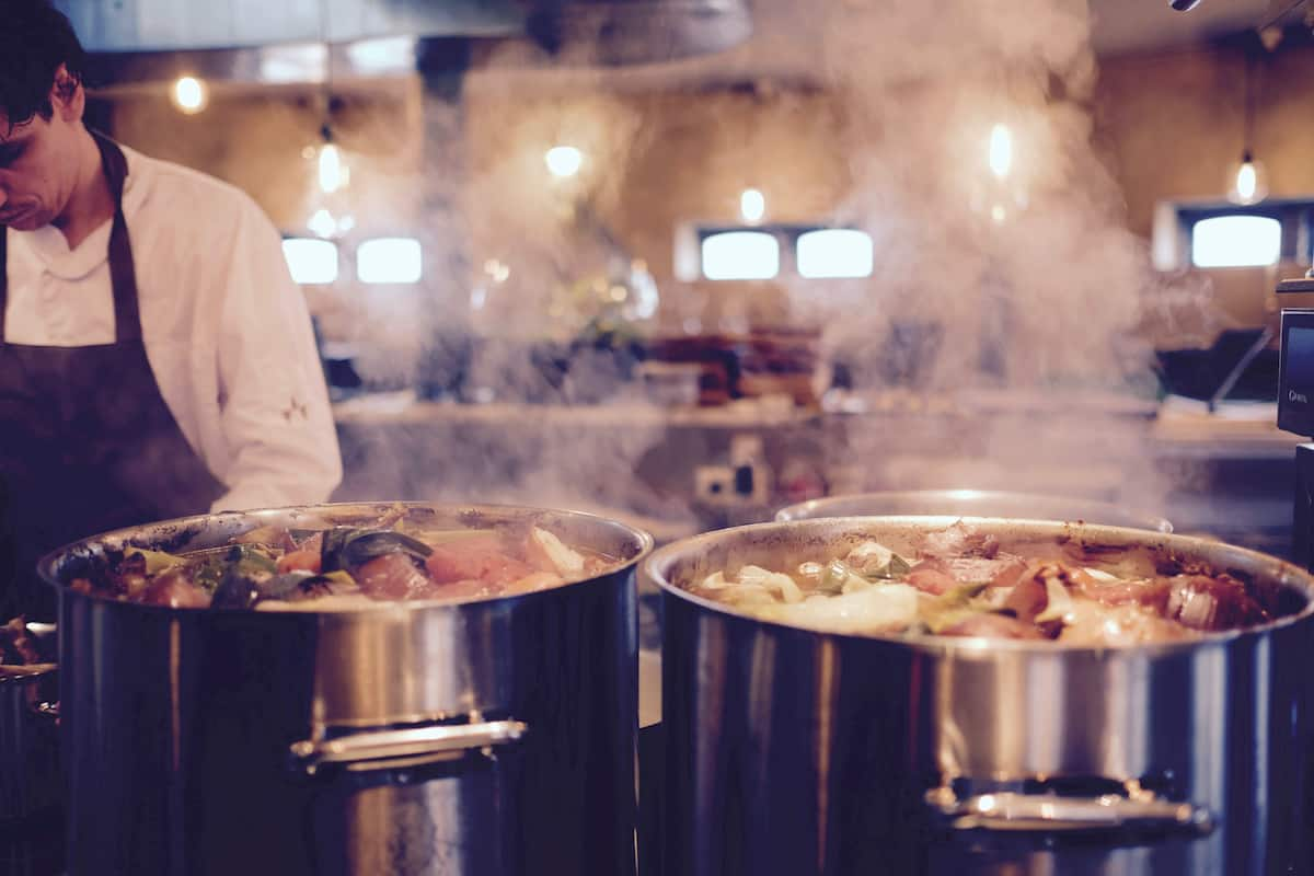 Features To Look Out For In a Cooker