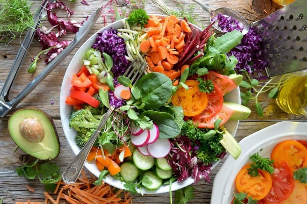 The Best Foods To Eat on a Vegan Keto Diet