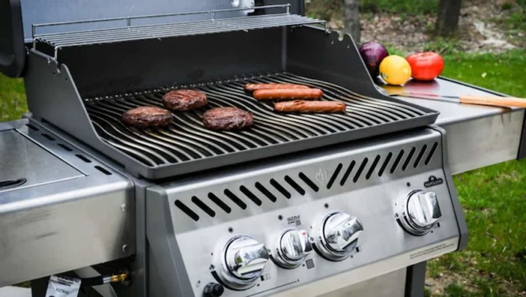 Best Gas Grill Magikitch'n Series 600 Charbroiler