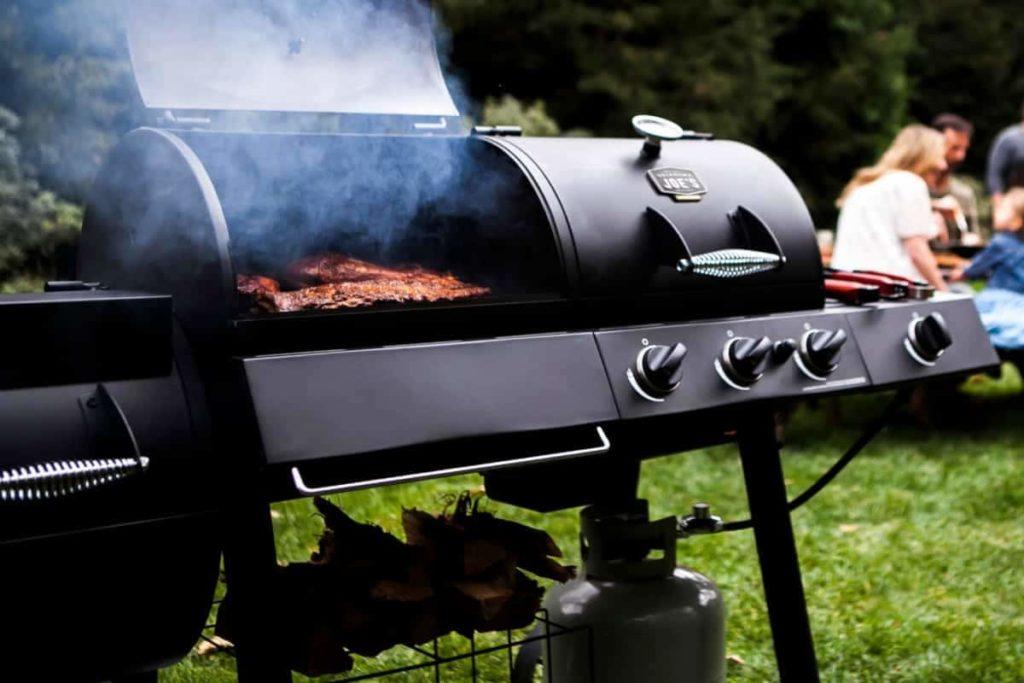 Best Smoker Grill Cookshack Smart Smoker SM 160