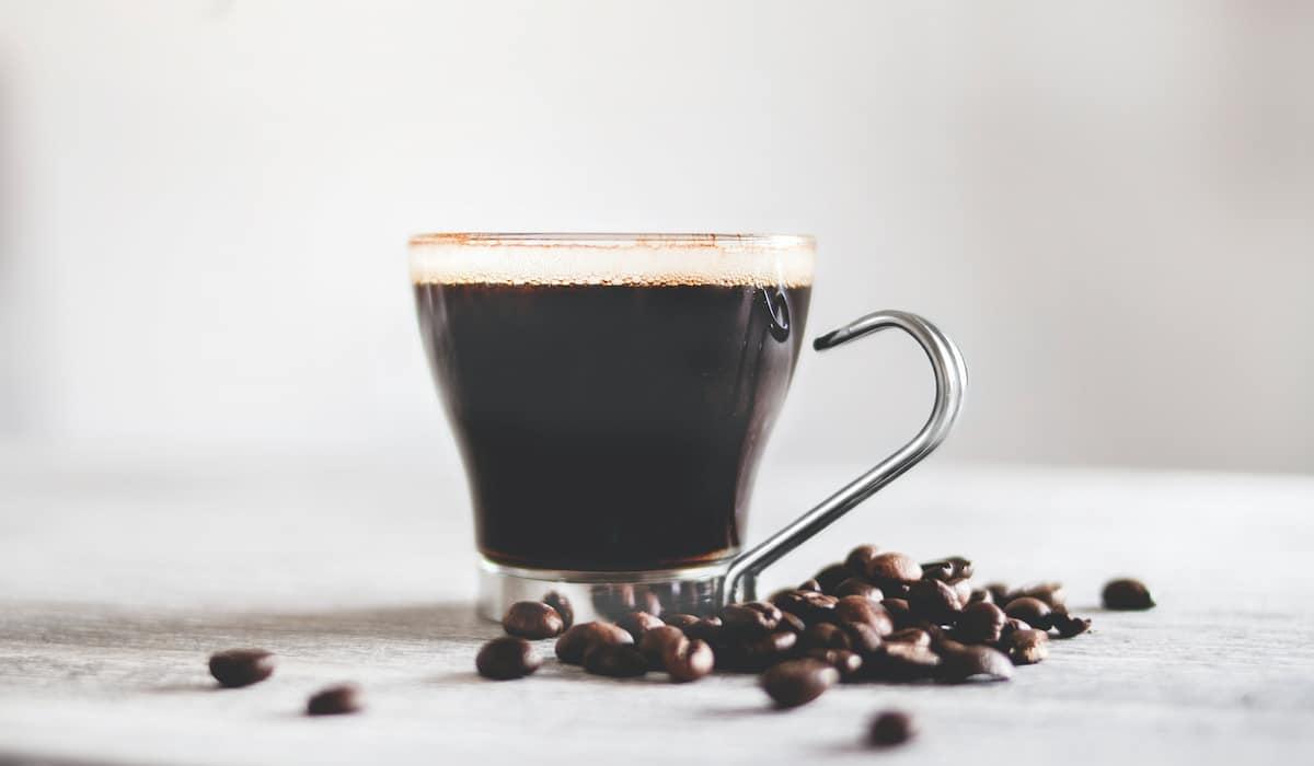 coffee processing