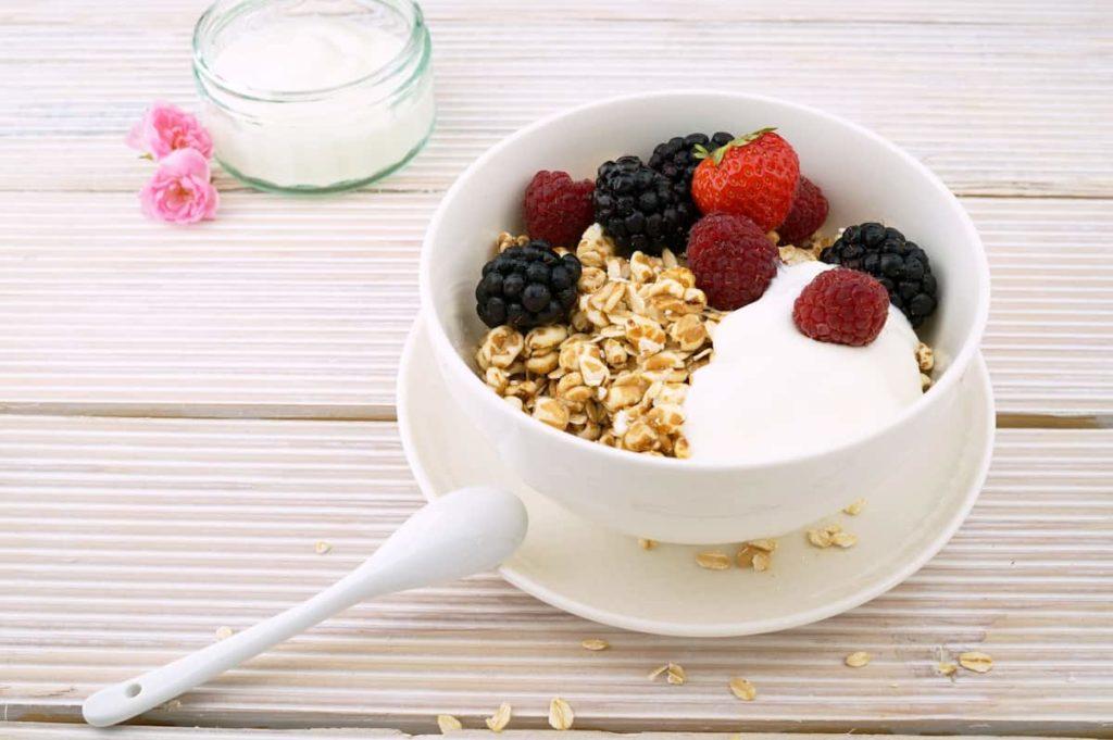 Freeze Yogurt