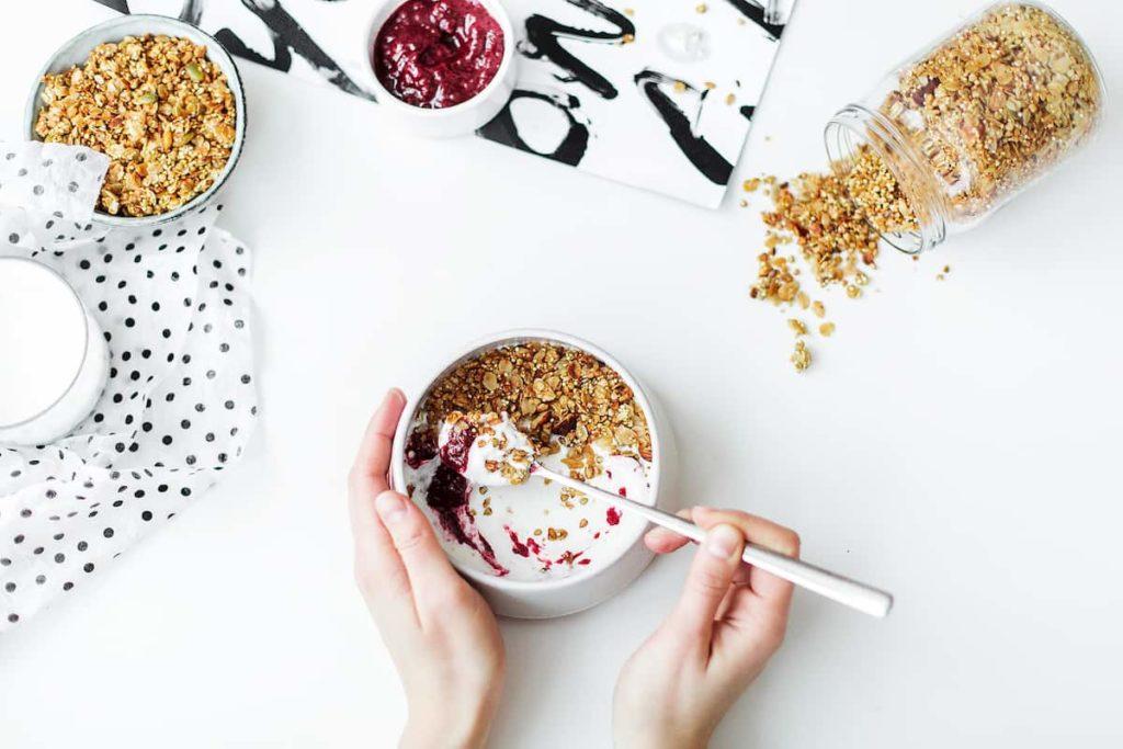 How Long Can You Freeze Chobani Yogurt