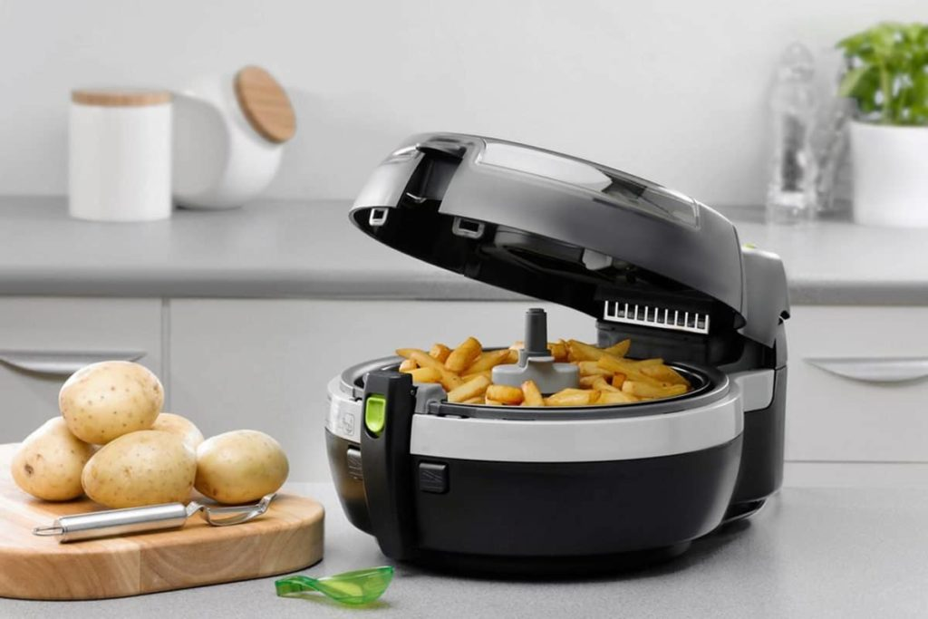 What Can Be Cooked in an Air Fryer