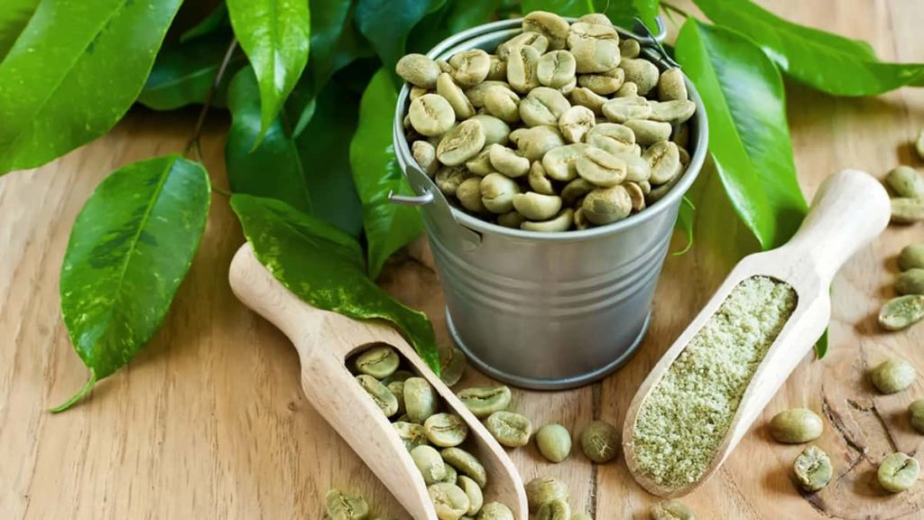 How to Enjoy the Benefits of Green Coffee