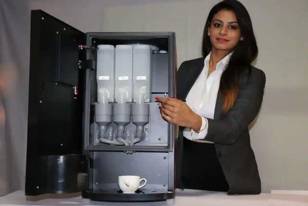 Invest in Tea Brewing Machines