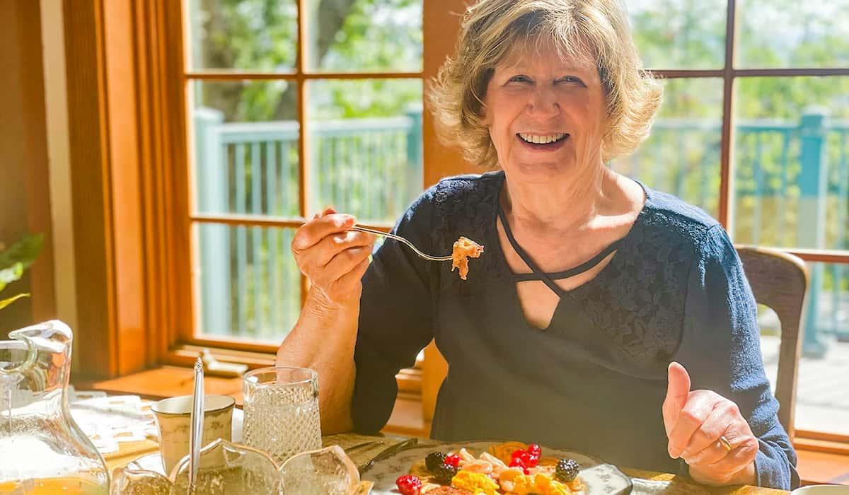 recipes for the elderly