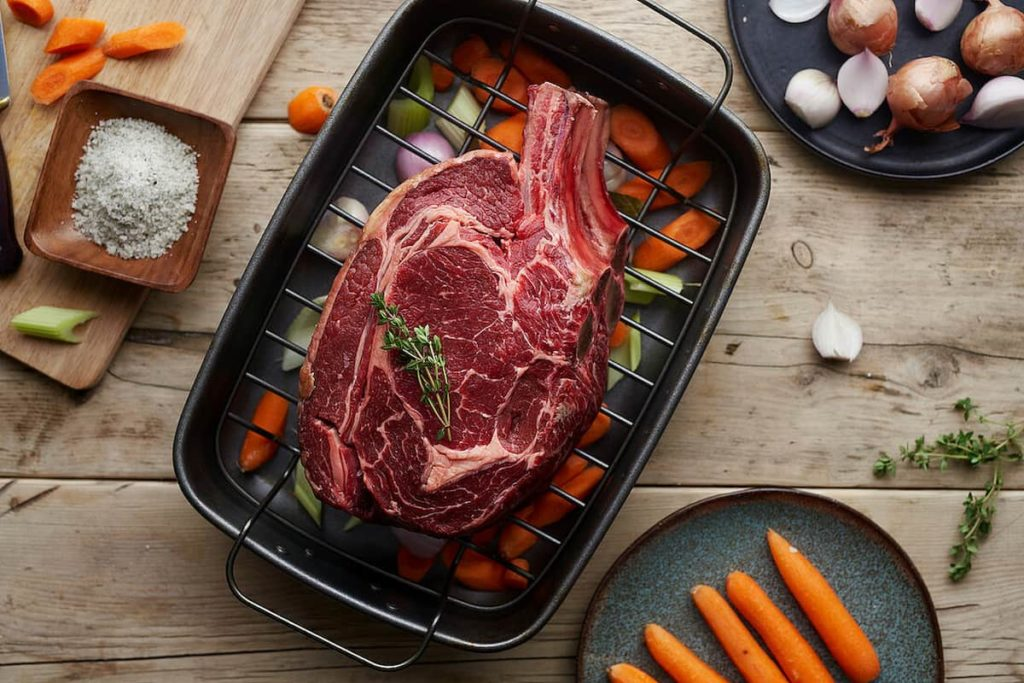 How To Use A Roasting Pan