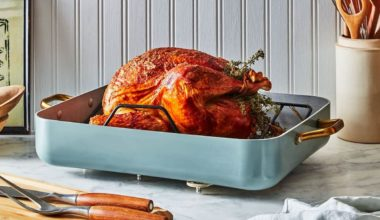what is a roasting pan